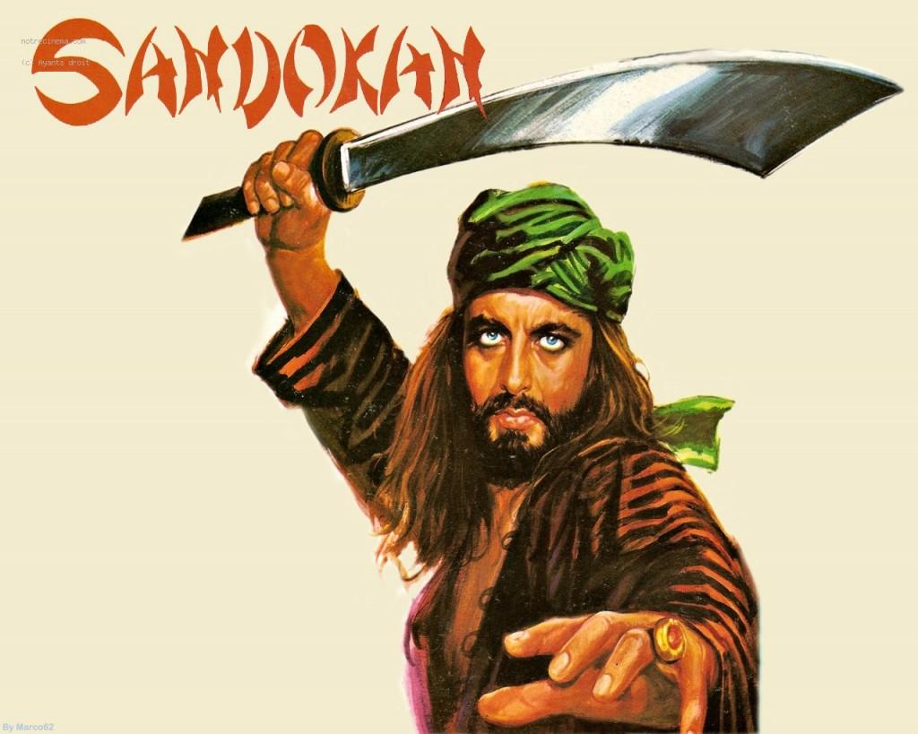 Salgari-Sandokan